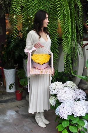 玫瑰花盒設計 109042301