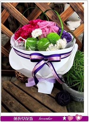 母親節花束c040735