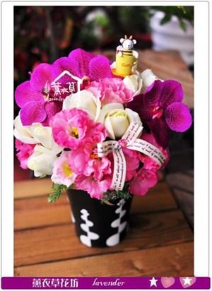 盆花設計c092108