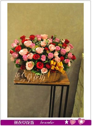 盆花設計 107091922