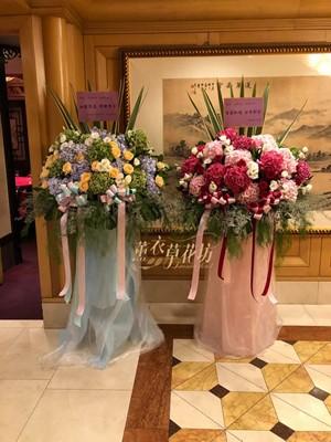 繡球花柱設計一個109062209