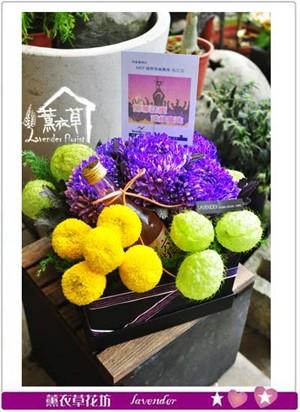 盆花設計c090311