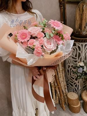 母親節~花束設計109041908