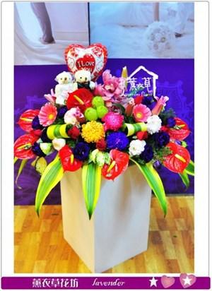 盆花設計a012620