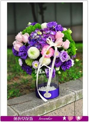 盆花設計b052505