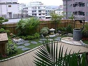 園藝造景R01