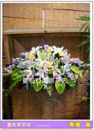 盆花設計F571