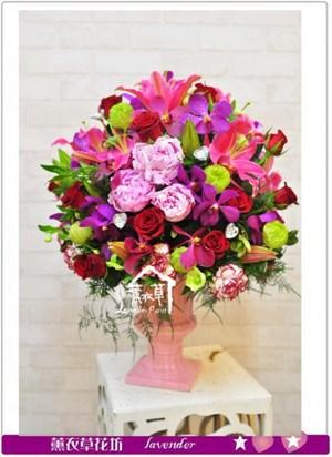盆花設計b052414