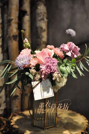 盆花設計-鮮花 110041409