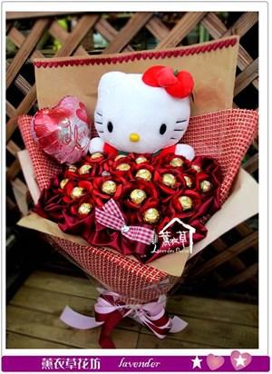 凱蒂貓&金莎c071519