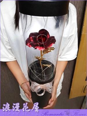黃金紅玫瑰 A220