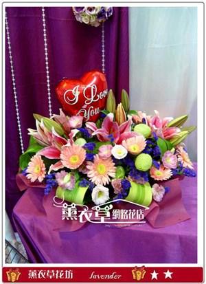 盆花設計y31919
