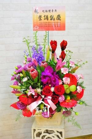 盆花設計b040106