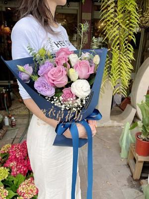 小品花束設計110032217