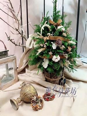 復古聖誕樹 107111303