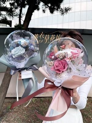 限定20組~永生花~氣球系列 110042112