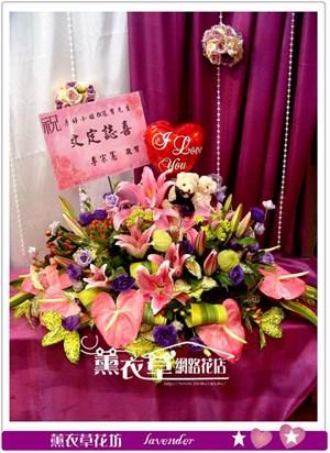 盆花設計y33056