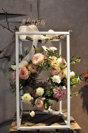 花框~盆花設計109030406