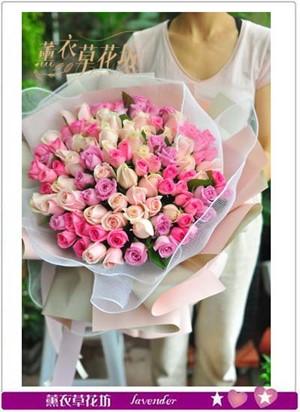 99朵花束 107091211
