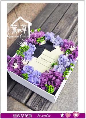 缺貨-香水&花藝設計106052305