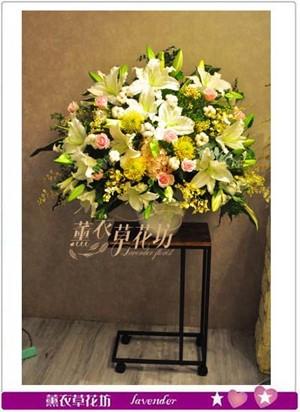 盆花設計 107091715