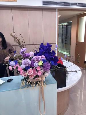 盆花設計 110041902