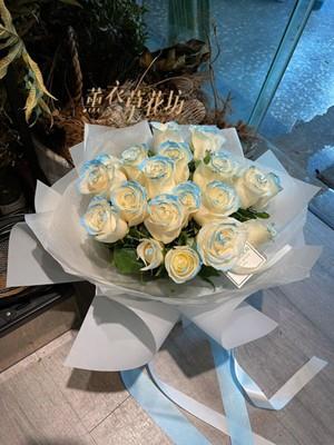 進口玫瑰20朵 110051418