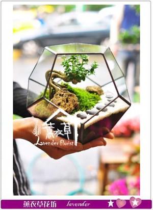 玻璃花器設計106011301