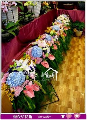 舞台花設計y435473