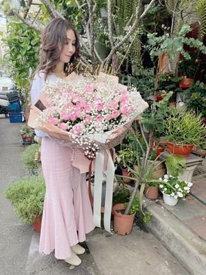 99朵玫瑰花束/求婚/告白/108052105