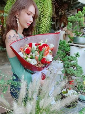 鬱金香花束109110301